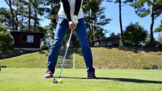 空調服で夏場のゴルフを楽しもう