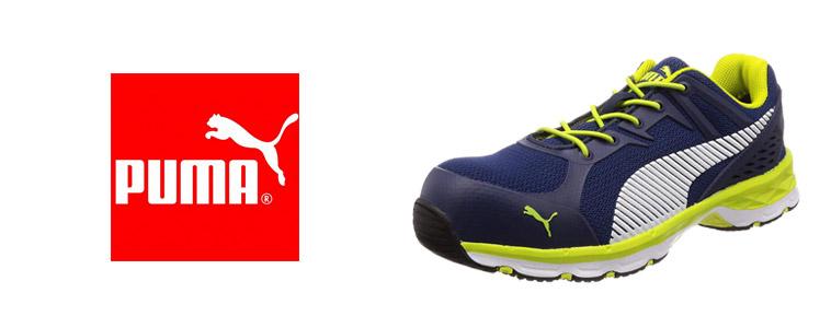 安全靴PUMA