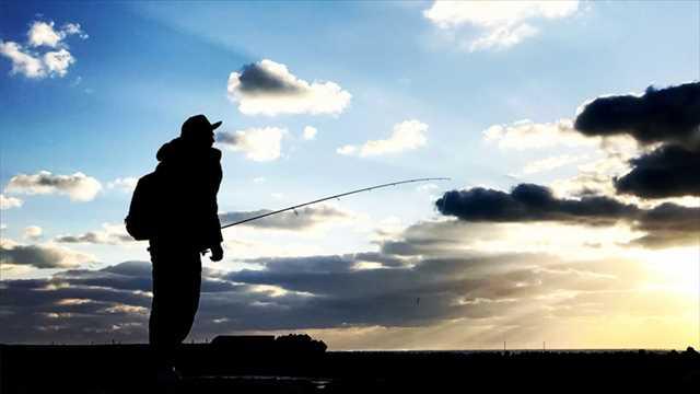 釣りに最適な空調服