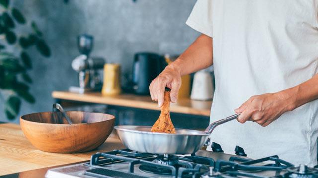 調理師 コック